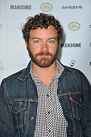 Danny Masterson at the premiere of Morgan Spurlock's 'Mansome' at the ArcLight Cinemas on May 9, 2012 in Hollywood, California. © mpi35/MediaPunch Inc.