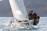 XVII Liga de Vela de Match Race de la Comunitat Valenciana