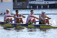 THE VISITORS' CHALLENGE CUP<br /> Cambridge University & Leander Club (180)<br /> Columbia University, USA (182)<br /> <br /> Henley Royal Regatta 2018 - Thursday<br /> <br /> To purchase this photo, or to see pricing information for Prints and Downloads, click the blue 'Add to Cart' button at the top-right of the page.