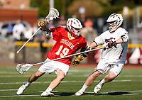 Bergen Catholic vs Ridgewood boys Lacrosse - 041817