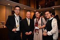 Hong Kong Alumni Event 2017