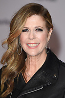 "Rita Wilson<br /> arriving for the European premiere of ""The Post"" at the Odeon Leicester Square, London<br /> <br /> <br /> ©Ash Knotek  D3368  10/01/2018"