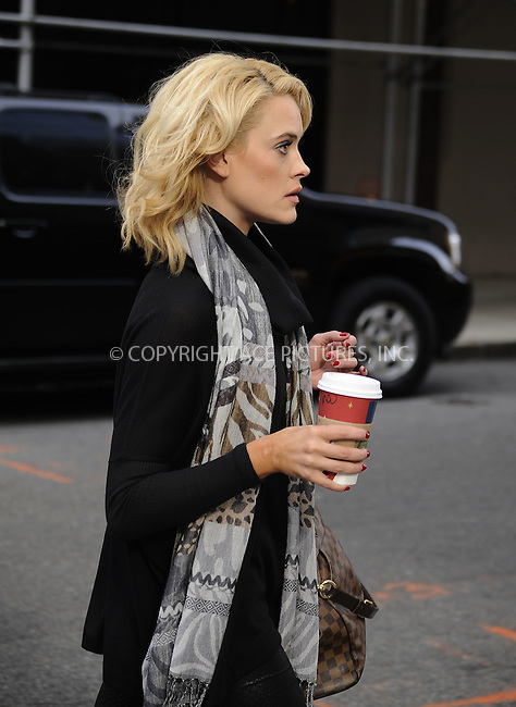 WWW.ACEPIXS.COM....November 15 2012, New York City....Australian professional dancer Peta Murgatroyd walsk in Soho on November 15 2012 in New York City......By Line: Curtis Means/ACE Pictures......ACE Pictures, Inc...tel: 646 769 0430..Email: info@acepixs.com..www.acepixs.com