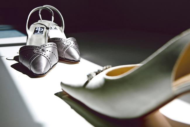 Alan Pinkus shoes.