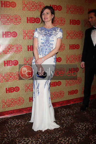 Emily Mortimer<br />