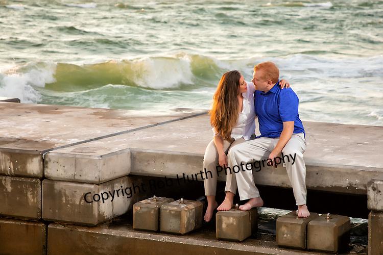 Heather & Chris (Engagement)