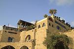 Israel, Ilana Goor museum in Jaffa