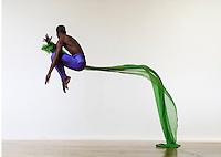 Dancer: Edward Spots