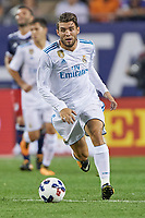 Chicago, IL - Wednesday, August 02, 2017:  Major League Soccer All-Stars play their match between MLS All-Stars and Real Madrid at Soldier Field in Chicago, Illinois.