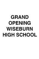 Grand Opening Wiseburn High School Campus