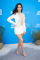 MIAMI, FL - MAY 11: Anne de Paula attends the Sports Illustrated Swimsuit On Location Day 2 at Ice Palace on May 11, 2019 in Miami, Florida. <br /> CAP/MPI140<br /> ©MPI140/Capital Pictures