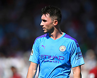 Aymeric Laporte of Manchester City during AFC Bournemouth vs Manchester City, Premier League Football at the Vitality Stadium on 25th August 2019
