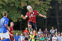 16.09.2014: VfB Unterliederbach vs. Eintracht Frankfurt