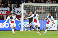 Football: Champions League<br />