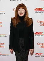 BEVERLY HILLS, CALIFORNIA - JANUARY 11: Frances Fisher attends AARP The Magazine's 19th Annual Movies For Grownups Awards at Beverly Wilshire, A Four Seasons Hotel on January 11, 2020 in Beverly Hills, California.   <br /> CAP/MPI/IS<br /> ©IS/MPI/Capital Pictures