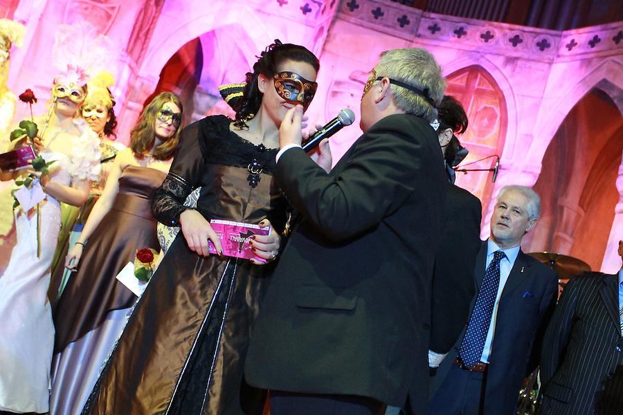 Casabovaball 2011 @ Congress Graz