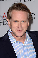 HOLLYWOOD, CA - NOVEMBER 09: Cary Elwes at AFI Fest 2017 Opening Night Gala Screening Of Netflix's Mudbound at TCL Chinese Theatre on November 9, 2017 in Hollywood, California. Credit: David Edwards/MediaPunch /NortePhoto.com
