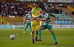 La Equidad venció 1-0 a Atlético Huila. Fecha 7 Liga Águila II-2018,