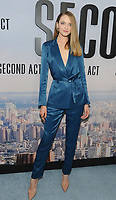 "NEW YORK, NY - DECEMBER 12:  Vlada Roslyakova attends the World Premiere for ""Second Act"" at Regal union Square on December 12, 2018 in New York City.  Credit: John Palmer/MediaPunch"