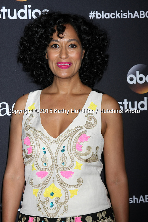 """LOS ANGELES - FEB 17:  Tracee Ellis Ross at the """"Black-ish"""" ATAS event at the Silver Screen Theater at Pacific Design Center on April 17, 2015 in Los Angeles, CA"""