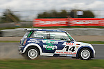 Alan Waugh - Scottish Mini Cooper Cup