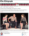 A View from the Bridge, Young Vic 12.04.14