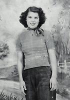 Mary Robins