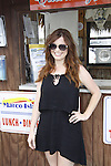 Melissa Archer -  Actors from Y&R, General Hospital and Days donated their time to Southwest Florida 16th Annual SOAPFEST at the Cruisin' and Schmoozin' Marco Island Princess in Marco Island, Florida on May 24, 2015 - a celebrity weekend May 22 thru May 25, 2015 benefitting the Arts for Kids and children with special needs and ITC - Island Theatre Co.  (Photos by Sue Coflin/Max Photos)