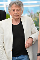 Roman Polanski at the photocall for &quot;Based on a True Story&quot; at the 70th Festival de Cannes, Cannes, France. 27 May 2017<br /> Picture: Paul Smith/Featureflash/SilverHub 0208 004 5359 sales@silverhubmedia.com