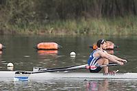 Caversham. Berkshire. UK<br /> Paul JONES.<br /> 2016 GBRowing U23 Trials at the GBRowing Training base near Reading, Berkshire.<br /> <br /> Monday  11/04/2016 <br /> <br /> [Mandatory Credit; Peter SPURRIER/Intersport-images]