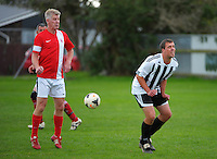 150502 Football - Manawatu Division Three