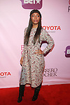 Wynter Gordon Attends Black Girls Rock!(TM) 2011 Honoring Angela Davis, Shirley Caesar, Taraji P. Henson, Laurel J. Richie, Imani Walker, Malika Saada Saar, and Tatyana Ali Hosted by Tracee Ellis Ross and Regina King at the PARADISE THEATER BRONX, NY  10/15/11
