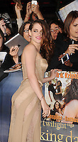 The Twilight Saga: Breaking Dawn - Part 2 - Movie Premiere - Los Angeles