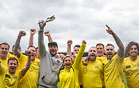 Sellebrity Soccer - Burton Albion - 29.04.2018