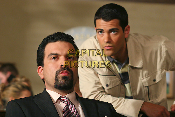 """RICARDO ANTONIO CHAVIRA & JESSE METCALFE.in Desperate Housewives.""""One Wonderful Day"""".*Editorial Use Only*.www.capitalpictures.com.sales@capitalpictures.com.Supplied by Capital Pictures."""
