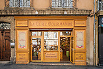 La Cure Gourmande shop in Aix-en-Provence, France