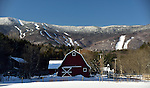 Vermont skiing highlights - 2014