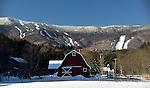 Vermont Skiing '14-15