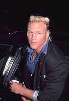 Brian Bosworth 1987 by Jonathan Green