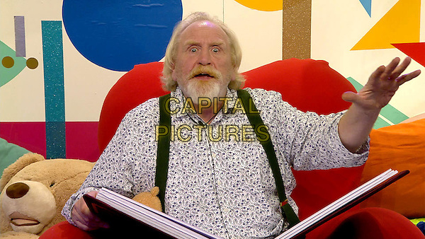 Celebrity Big Brother 2017<br /> James Cosmo<br /> *Editorial Use Only*<br /> CAP/KFS<br /> Image supplied by Capital Pictures