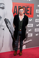 Jorge Cadaval attends to ARDE Madrid premiere at Callao City Lights cinema in Madrid, Spain. November 07, 2018. (ALTERPHOTOS/A. Perez Meca) /NortePhoto.com