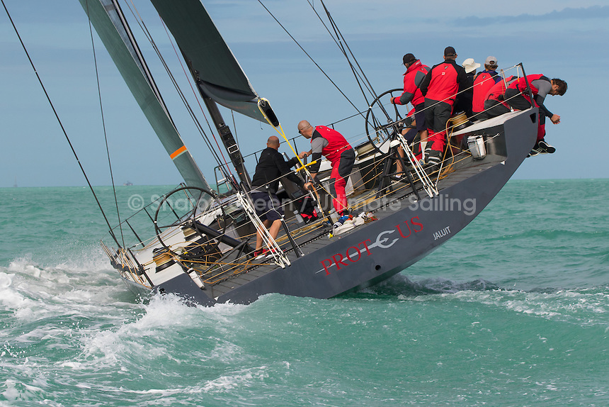 2016 KEY WEST RACE WEEK<br /> 1.20.16