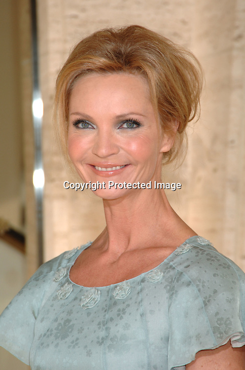 Joan Allen ..at The Film Society of Lincoln Center honoring Jessica Lange on April 17, 2006 at Avery Fisher Hall...Robin Platzer, Twin Images