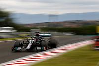 17th July 2020, Hungaroring, Budapest, Hungary; F1 Grand Prix of Hungary,  free practise sessions;  44 Lewis Hamilton GBR, Mercedes-AMG Petronas Formula One Team, Budapest Hungary