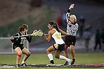 La Mesa, CA 05/30/09 - Becky Trees (#18) and Jackie Candelaria (#21)