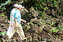 Rory McIlroy and Graeme McDowell of Ireland during the final round of the Omega Mission Hills World Cup played at The Blackstone Course, Mission Hills Golf Club on November 27th in Haikou, Hainan Island, China.( Picture Credit / Phil Inglis )