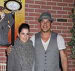 02-19-11 Kelly Monaco & Tyler Christopher - Uncle Vinnie's Comedy Club