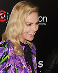 LAS VEGAS, CA - MARCH 29: Actress Charlize Theron arrives at CinemaCon 2017- Focus Features: Celebrating 15 Years and a Bright Future at Caesars Palace during CinemaCon, the official convention of the National Association of Theatre Owners, on March 29, 2017 in Las Vegas Nevada.