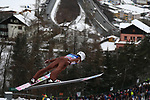 FIS Ski Jumping World Cup - 4 Hills Tournament 2019 in Innsvruck on January 4, 2019;  Piotr Zyla (POL) in action