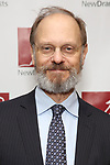 David Hyde Pierce attends The New Dramatists 70th Annual Spring Luncheon honoring Nathan Lane at Marriott Marquis on May 14, 2019  in New York City.